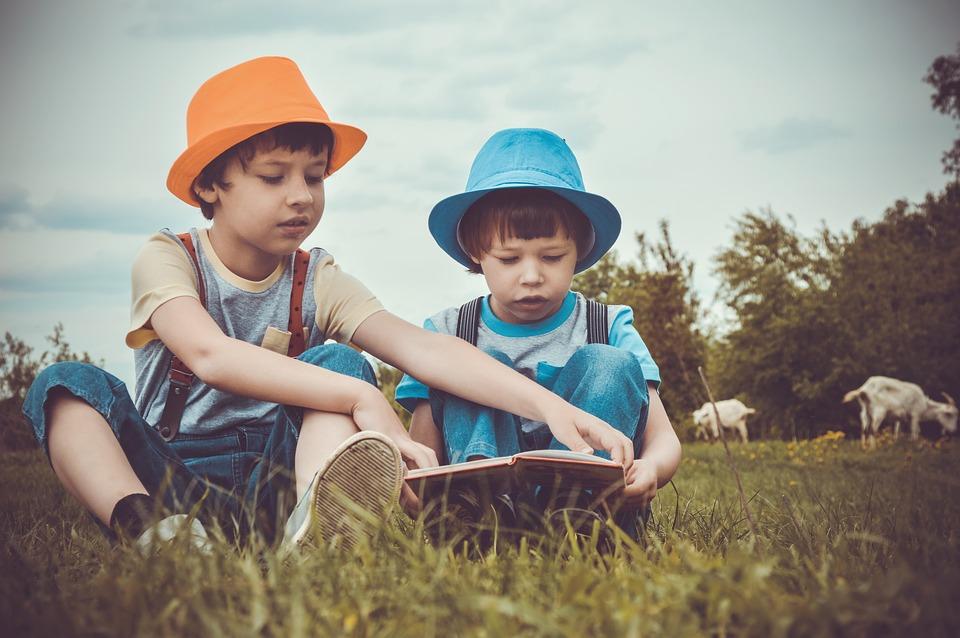 Zašto su bajke dobre za našu djecu