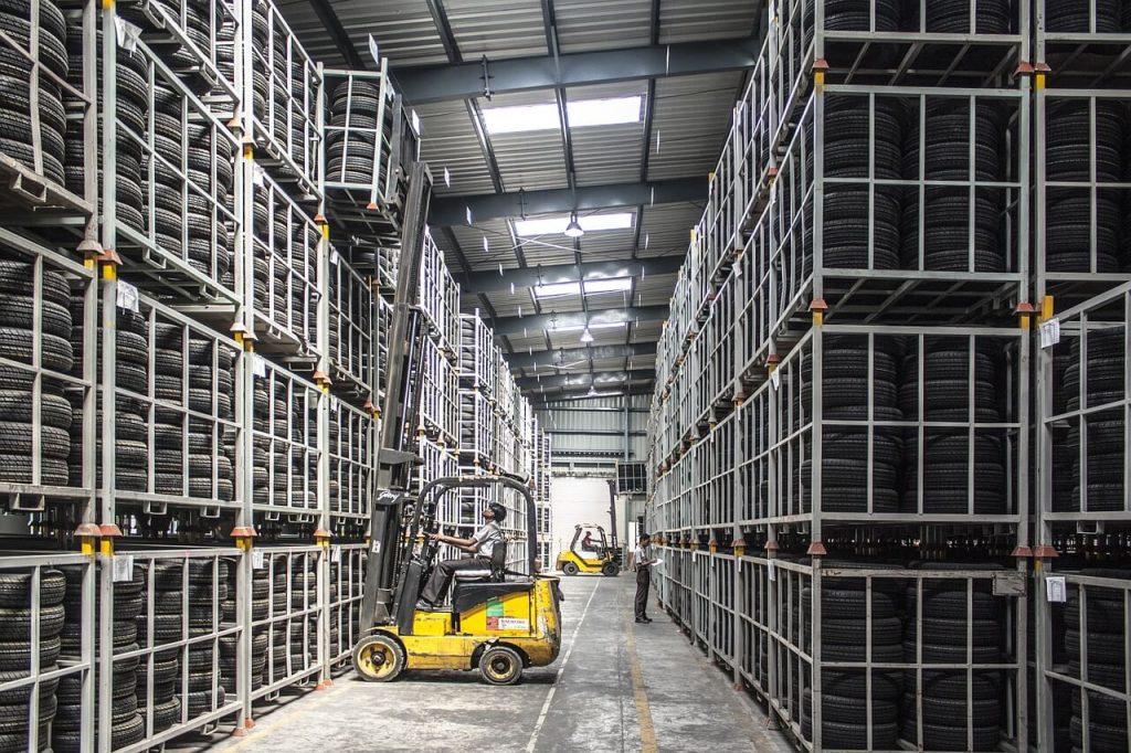 Ovo su najveća skladišta na svetu