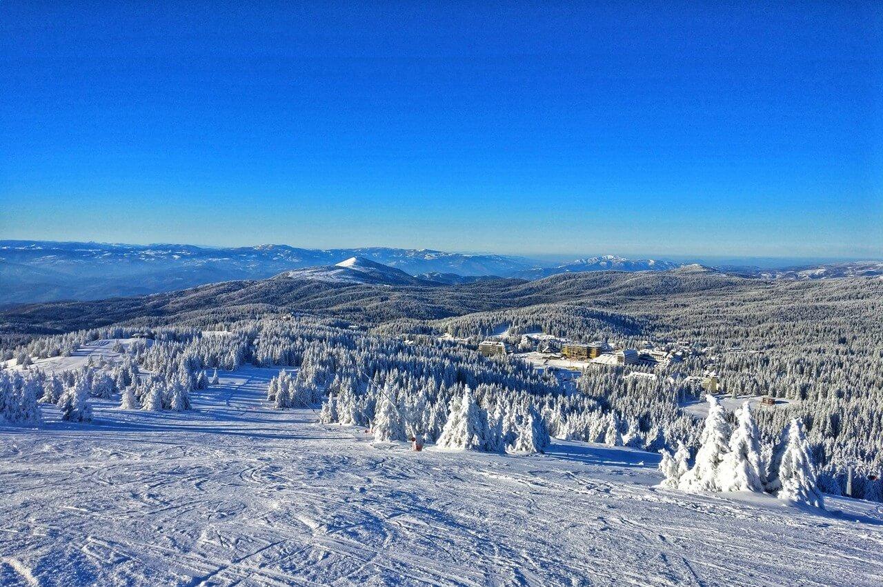 Najuzbudljivije skijaške staze na Kopaoniku