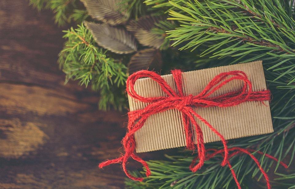 Kako izabrati savršen novogodišnji poklon