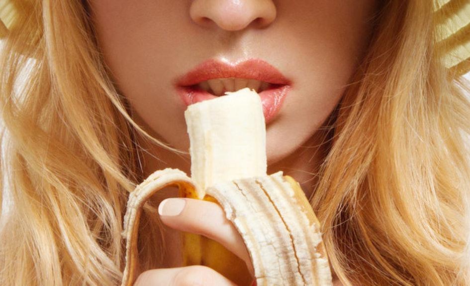 Zašto volimo banane?