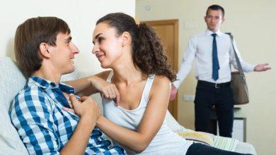 varanje u vezi muz zena djevojka momak romansa