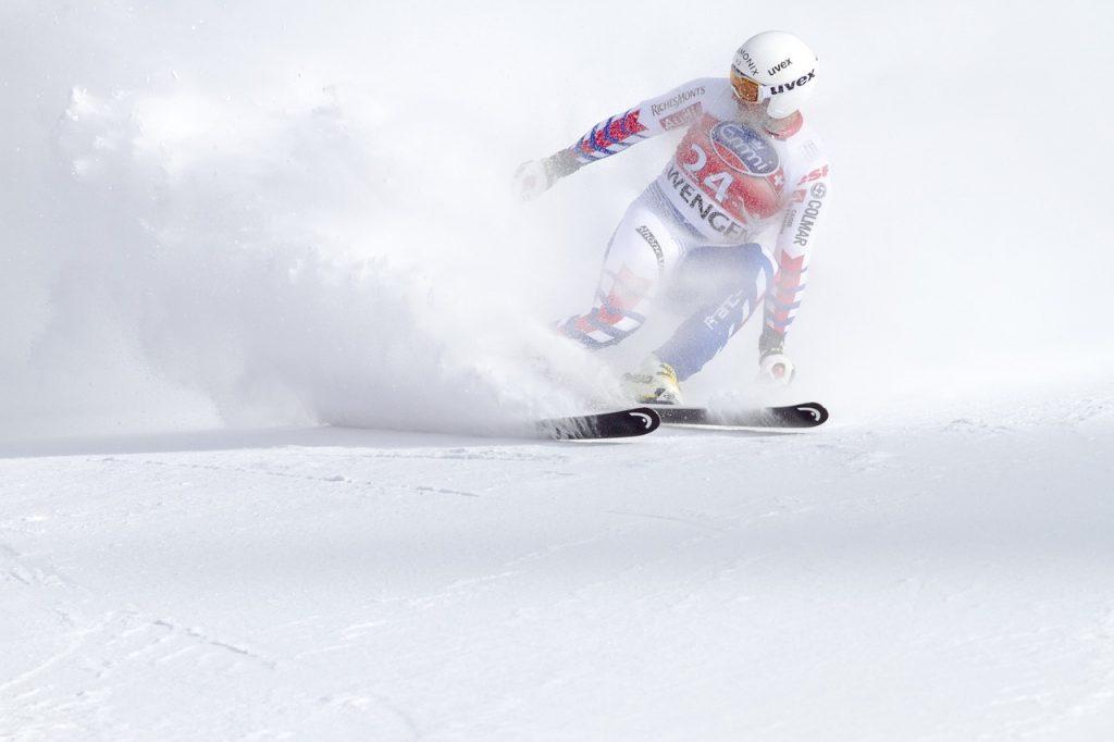 Najpopularniji zimski sportovi u Evropi