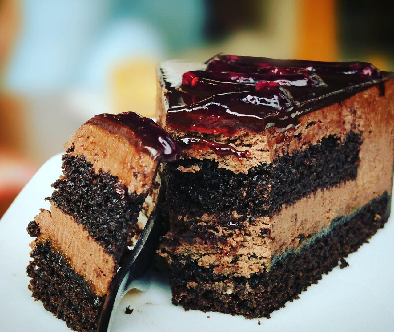Tri najbolje torte