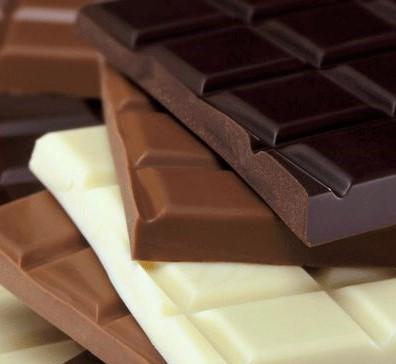 Nekoliko zanimljivosti o čokoladi