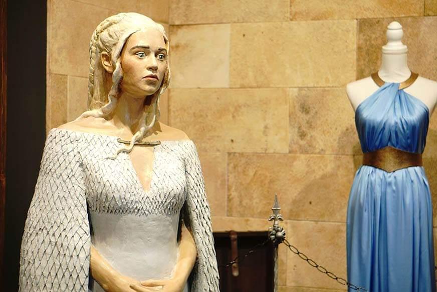 Otvoren muzej Game of thrones u Splitu