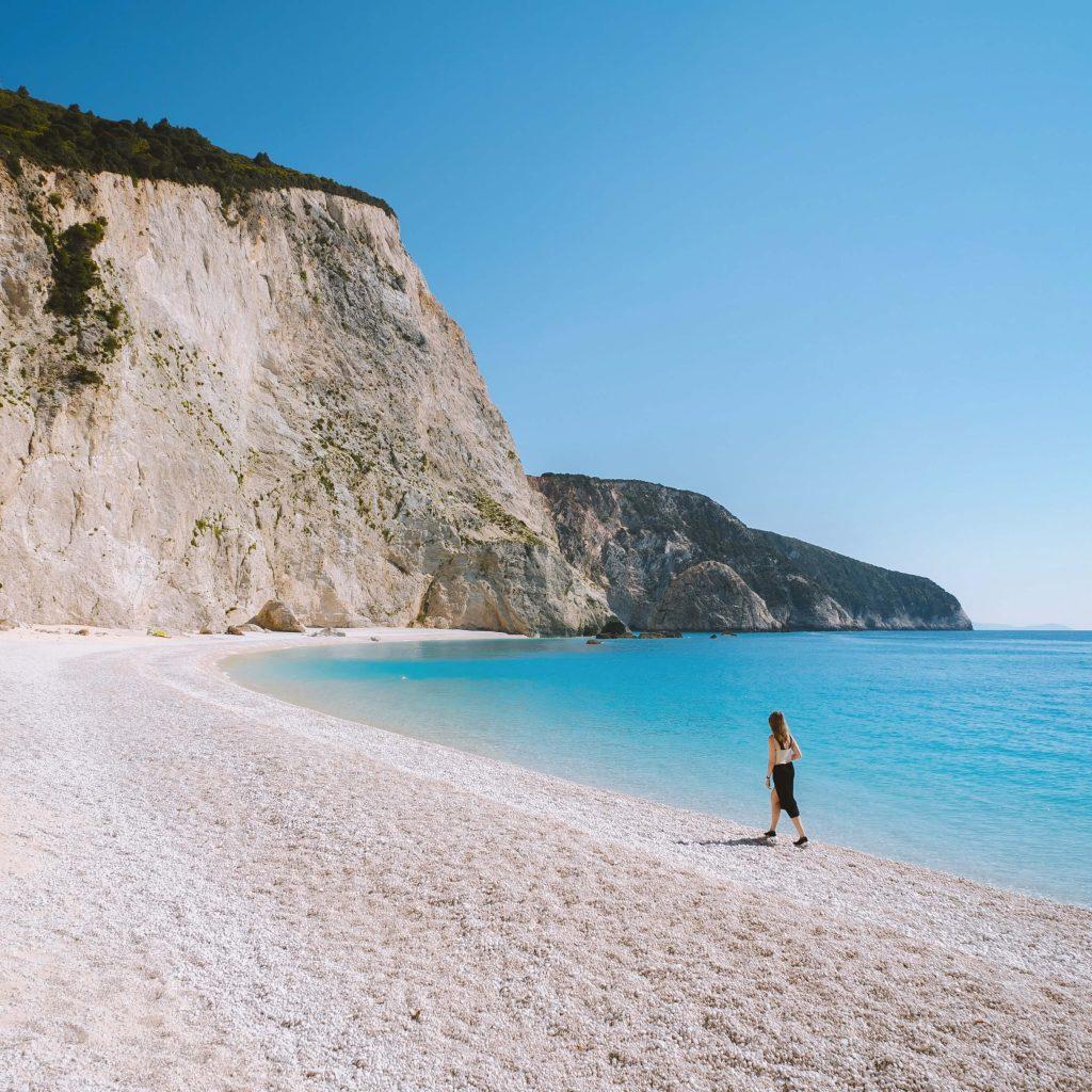Top 5 plaža na Lefkadi koje treba posetiti