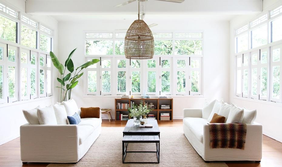 Feng-šui i dnevna soba