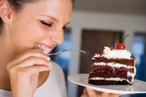 Šta se dešava vašem tijelu kada jedete slatko