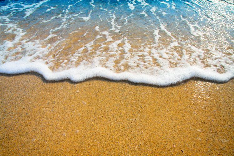 Morska voda olakšava tegobe upale grla i zapušenog nosa