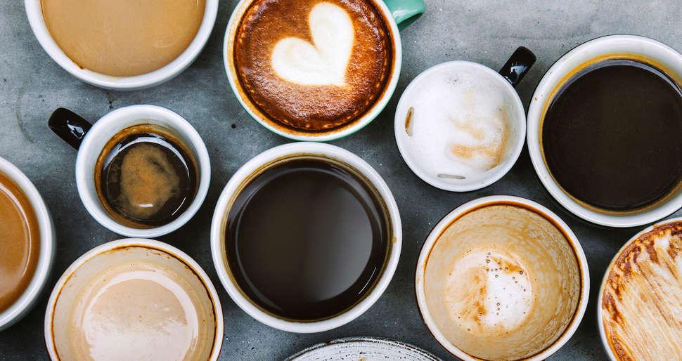 Najpoznatije vrste kafe