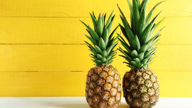 10 činjenica koje trebate znati o ananasu
