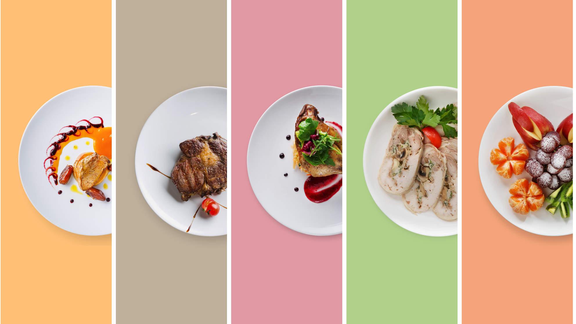 5 lakih načina da smršate bez (velikih) izmena u ishrani