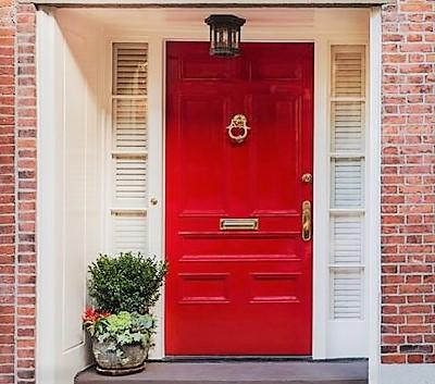 10 feng-šui pravila za glavna ulazna vrata