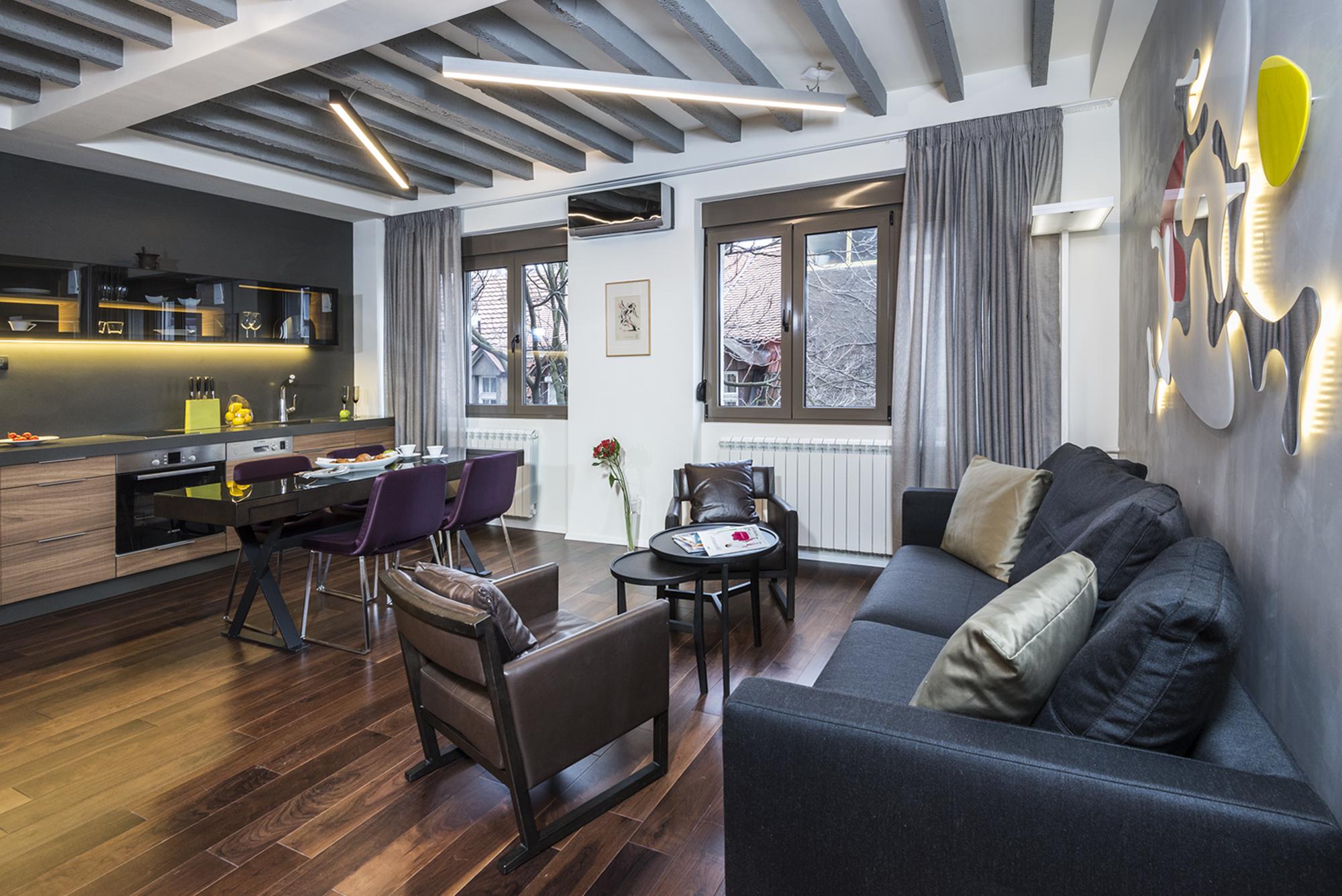 Rakoc Apartman A5