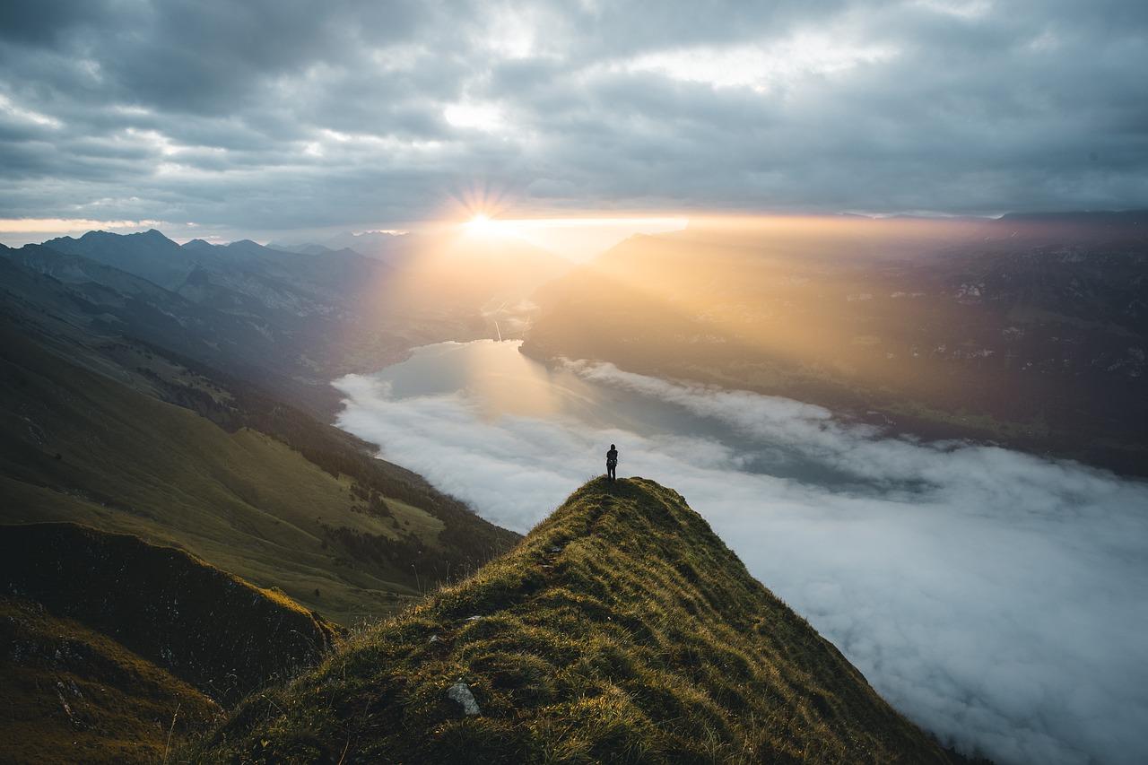 Priroda Švajcarske – neverovatni krajolici i resursi koji znače