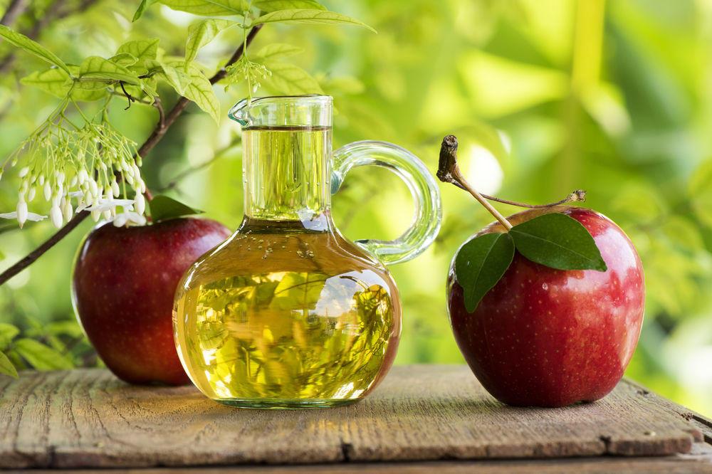 Jabukovo sirće je fantastičan lijek: Pomaže liječenju čak 20 bolesti!