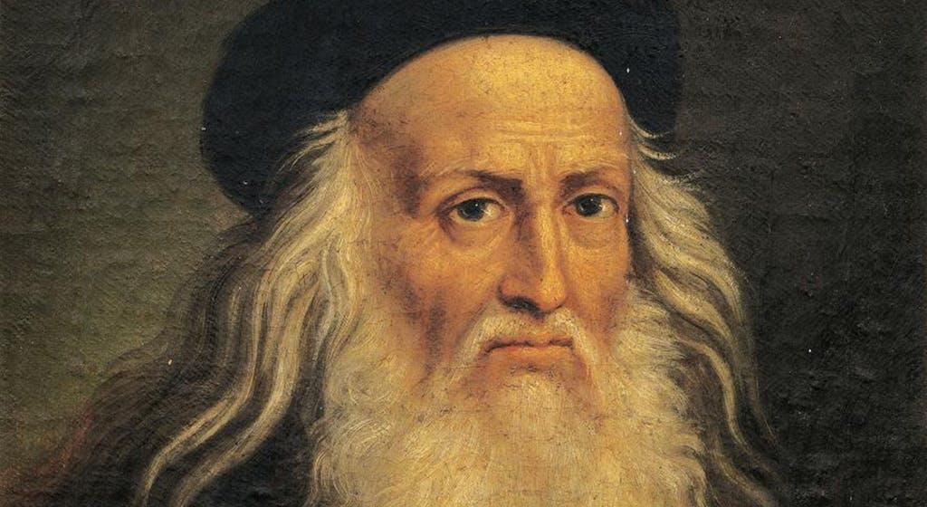 Leonardo da Vinci je slikao genijalno zbog mane na oku