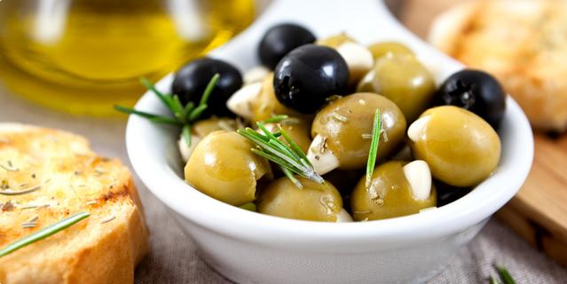 10 razloga da jedete masline!