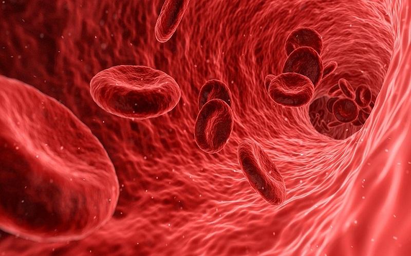 Kratak dah i lupanje srca pokazuje da imate anemiju