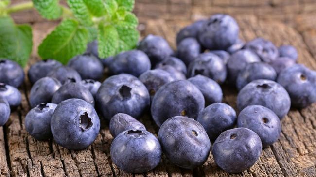 Šaka zdravlja: 9 razloga zašto treba jesti borovnice svaki dan