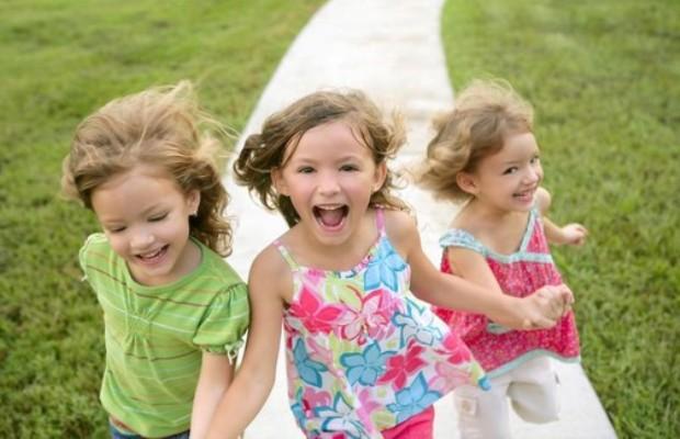 Znate li koliko djeci treba vitamina i minerala?