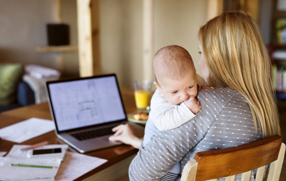 Pomozite supruzi da se snađe u ulozi mame
