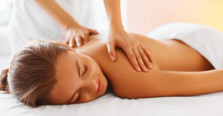 porniće za masažu