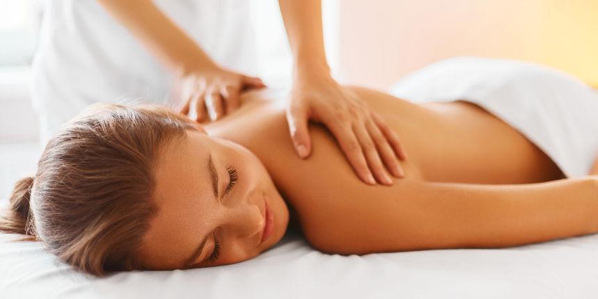 Zašto je dobro ići na masažu?