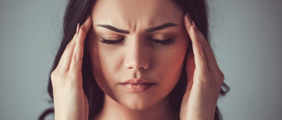 Otkrijte zašto nas ljeti mnogo češće boli glava