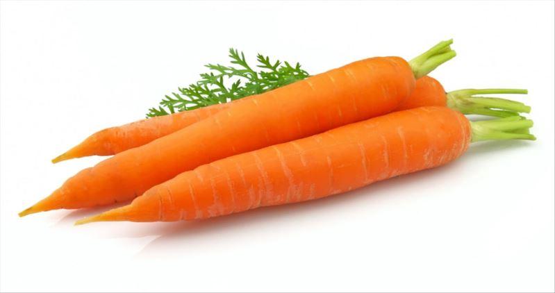 10 razloga zašto trebate jesti mrkvu svaki dan