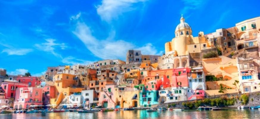 Najljepša ostrva Italije koje jednostavno morate posjetiti