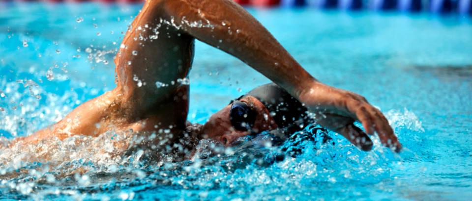 10 razloga zašto je dobro plivati