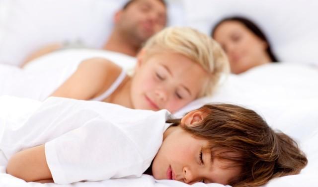 Evo kako ishranom do boljeg sna