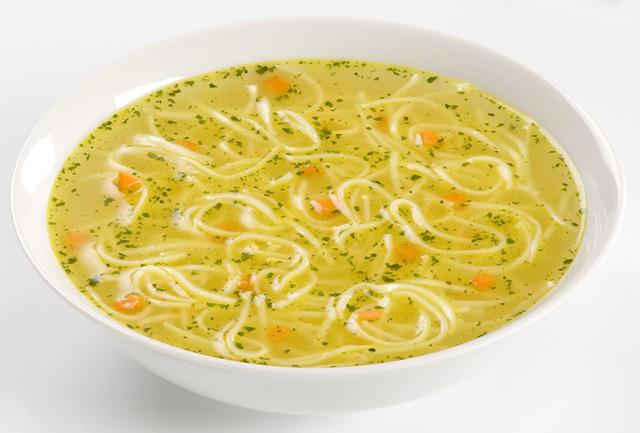 Zašto je dobro jesti supu?