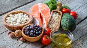 zdrava hrana ishrana