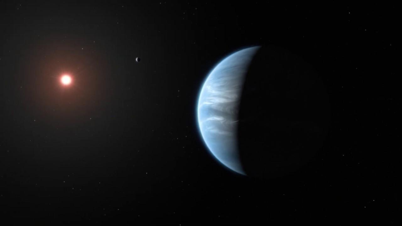 Ogromno otkriće: Prvi put pronađena voda na nekoj naseljivoj planeti