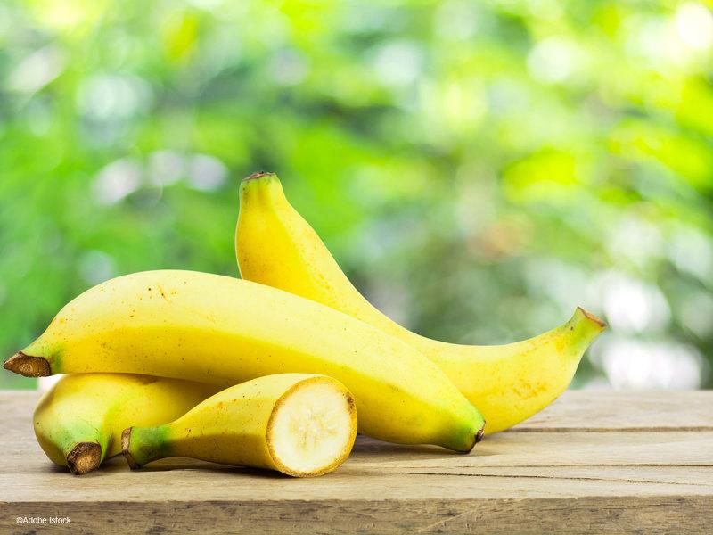 Istopite kilograme koristeći samo bananu! Evo kako