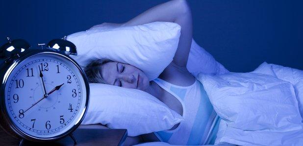 Savjeti šta da uradite u trenucima kad ne možete da zaspite