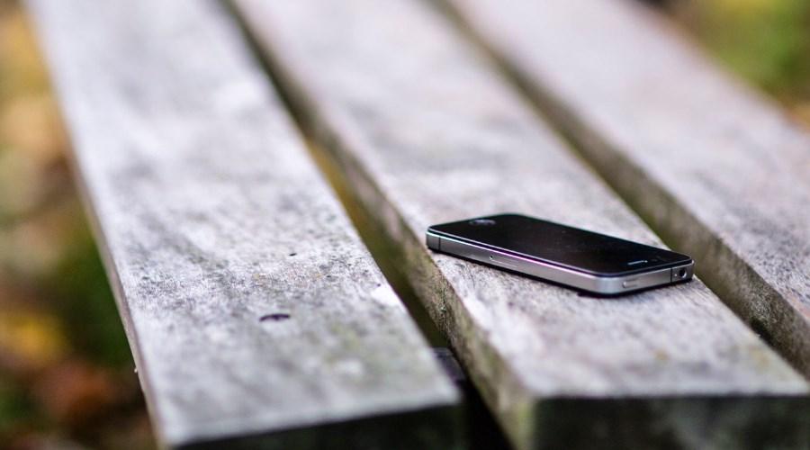 Da li može da se pronađe izgubljeni telefon?