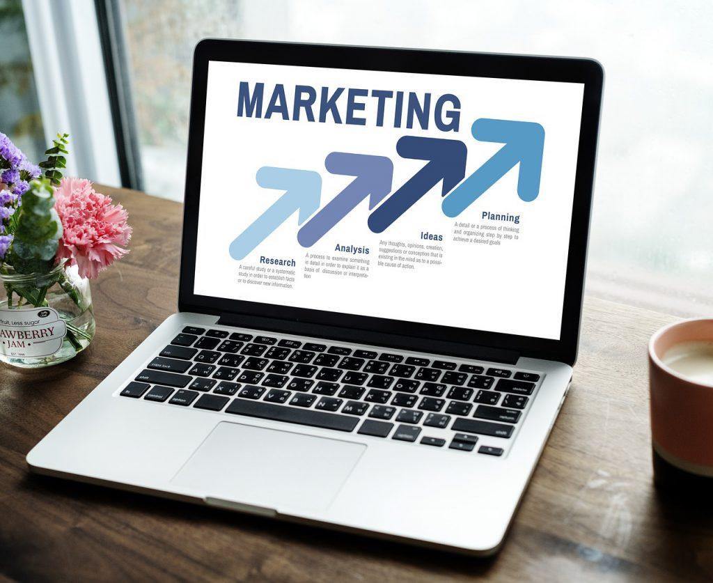 Digitalni marketing – najnoviji trendovi u internet oglašavanju