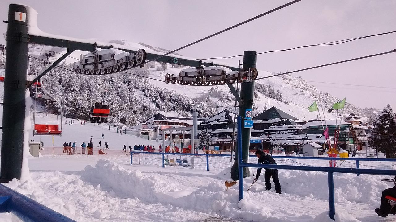 Skijanje s djecom: obiteljska snježna idila!