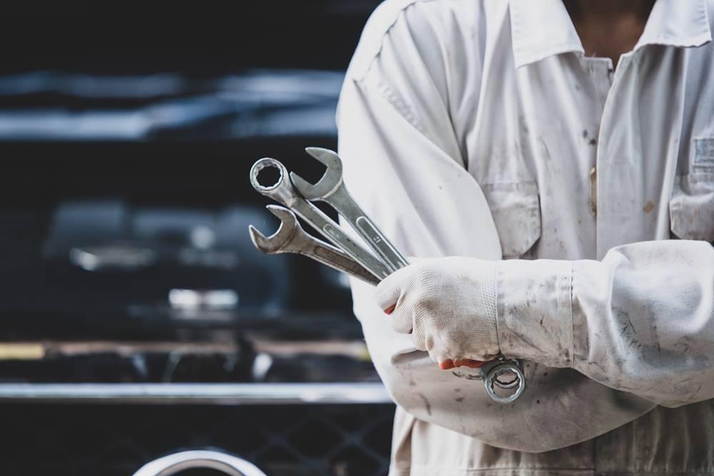 Servisiranje automobila – kako izbeći prevaru?