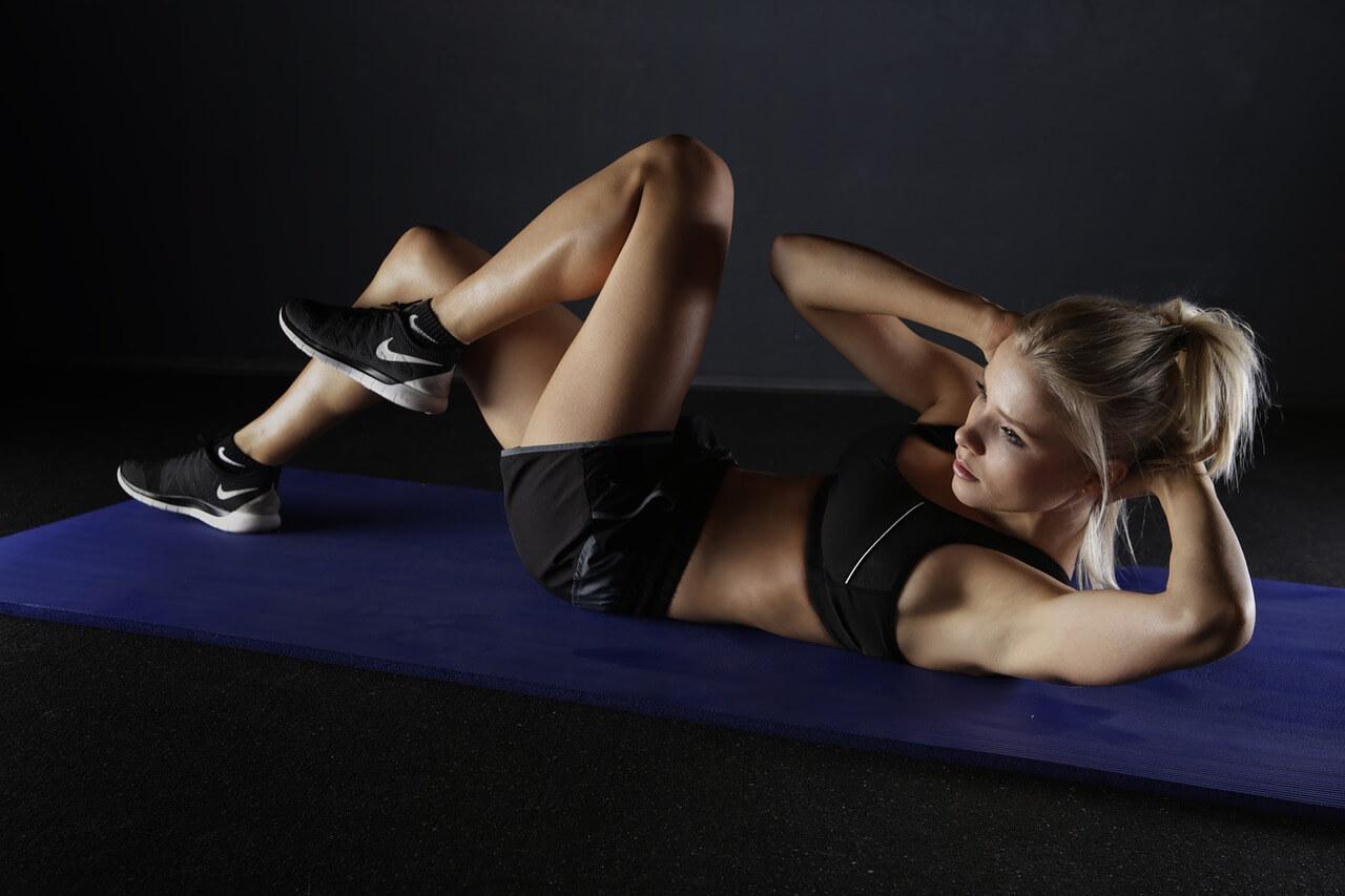 Kako da olakšate sebi trening i motivišete se za akciju