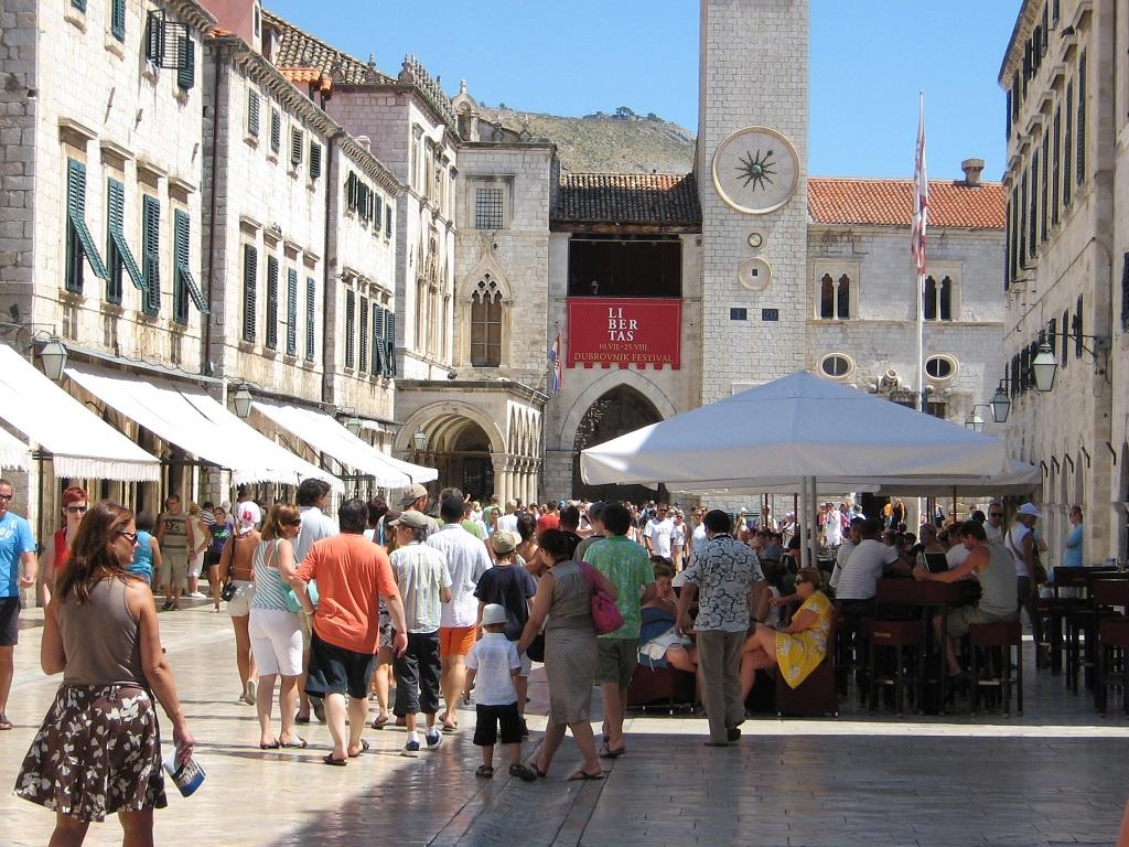 Plaže Dubrovnika
