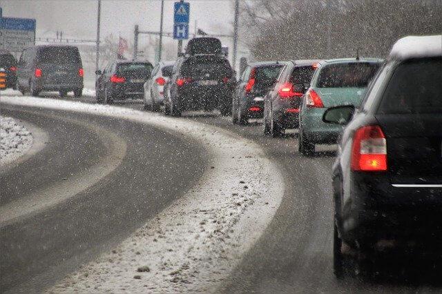 Kako preživjeti gužvu u gradu u lošim vremenskim uslovima?