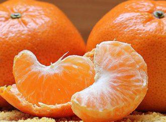 Koža mandarine može ubiti rak