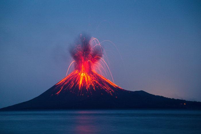 Čovječanstvo proizvodi sto puta više ugljen-dioksida nego svi vulkani zajedno