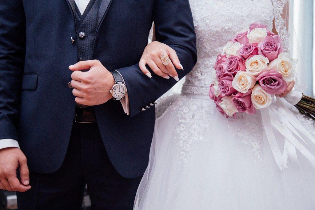 Evo zašto bi Vaše vjenčanje trebalo da bude zaista spektakularno