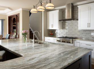 Uređenje kuhinje – radne ploče za kuhinju